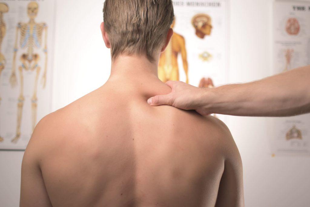 Dolor de cuello crónico: el tratamiento quiropráctico