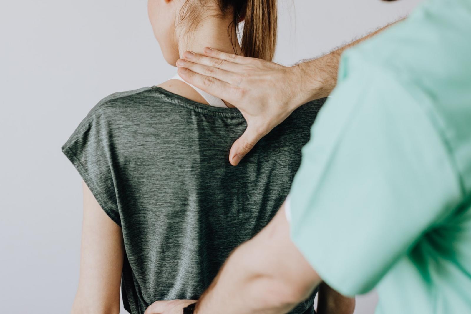 escoliosis quiropráctica